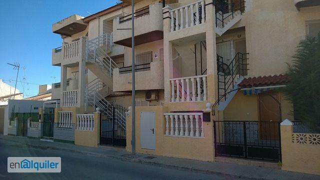 Alquiler de pisos de particulares en la ciudad de lo pag n - Casas de alquiler en san pedro del pinatar particulares ...