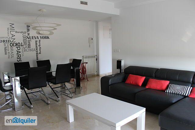 Alquiler de pisos de particulares en la ciudad de torrente for Pisos alquiler torrente