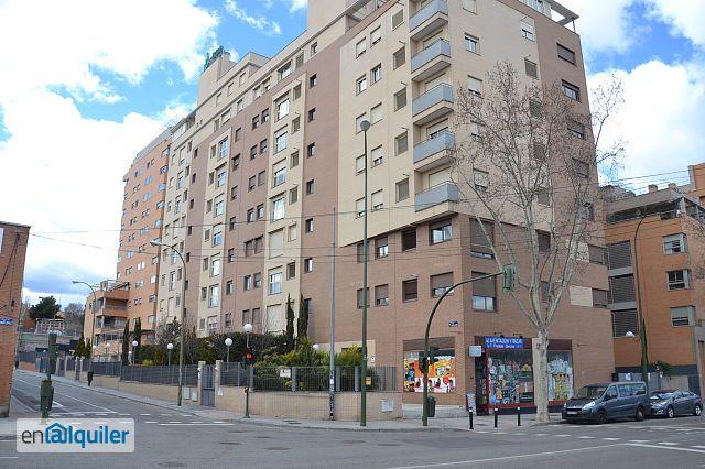 Alquiler de pisos de particulares en la distrito barrio de usera p gina 2 - Pisos alquiler madrid usera ...