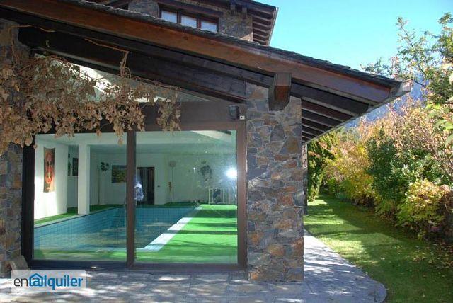 Alquiler casa ascensor y garaje andorra la vella 4266627 - Ascensor casa ...