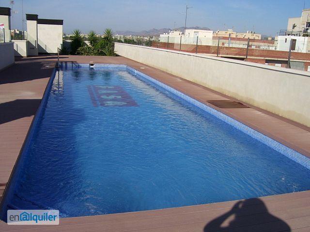 Precioso piso altabix con piscina garaje junto for Piscina universidad alicante