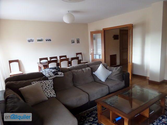 Alquiler de pisos de particulares en la ciudad de soria for Telepizza 3 pisos