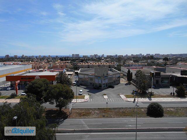 Alquiler de pisos de particulares en la ciudad de san juan - Pisos en san juan de alicante ...