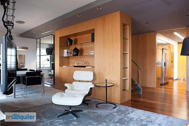 Amplio d plex de dise o en el eixample 3666038 - Duplex barcelona alquiler ...