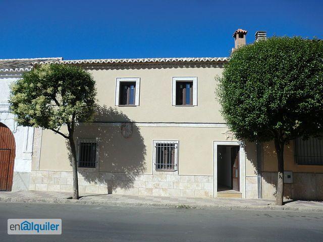 Alquiler de pisos de particulares en la ciudad de daimiel for Pisos baratos en ciudad real