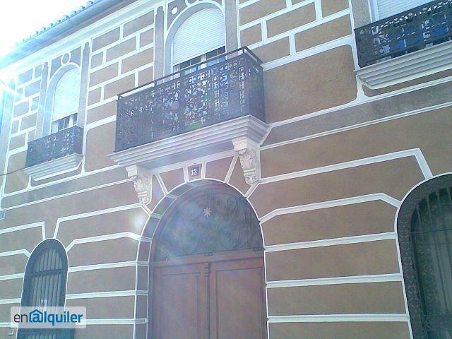 Alquiler de pisos de particulares en la distrito barrio de campanar - Pisos particulares en alquiler valencia ...