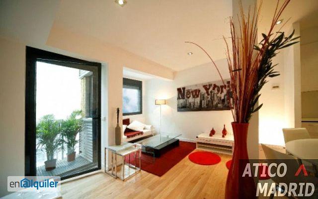 Alquiler de piso en madrid salamanca diego leon cartagena for Alquiler de pisos en leon