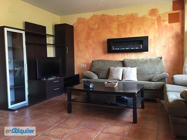 Alquiler de pisos de particulares en la provincia de alicante for Alquiler piso sevilla particular amueblado