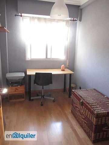 Alquiler de pisos de particulares en la ciudad de algezares for Pisos de particulares