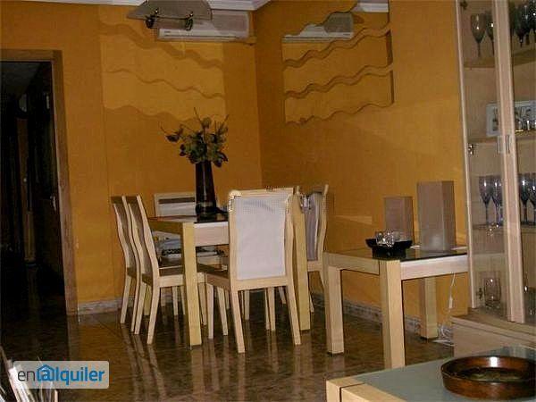 Alquiler de pisos de particulares en la provincia de alicante for Pisos alquiler navalcarnero particulares