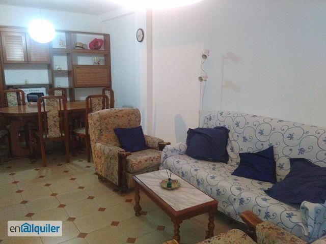 Alquiler de pisos de particulares en la provincia de for Pisos estudiantes almeria