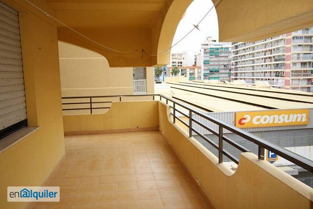 Alquiler piso terraza san antonio 4400130 for Alquiler piso terraza valencia