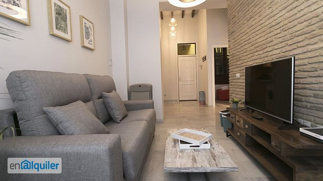 Alquiler apartamento triana pisos en alquiler pisos de 1 hab en triana triana casco alquiler - Alquiler de pisos sevilla particulares ...