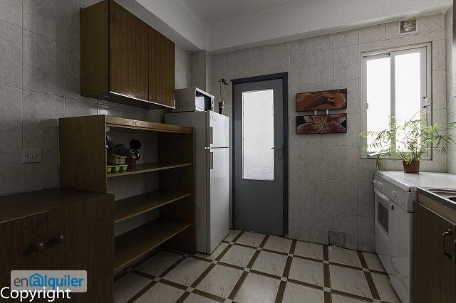 Alquiler de pisos de particulares en la ciudad de granada for Alquiler piso sevilla particular amueblado