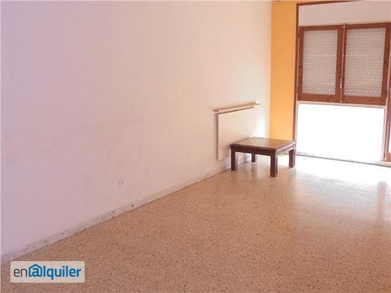 Alquiler piso con 2 baños Llagostera