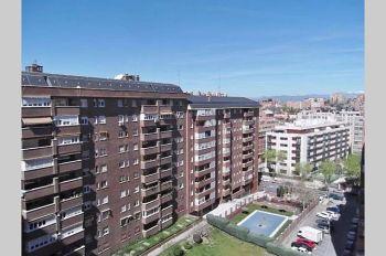Alquiler piso con 2 ba os moncloa aravaca 4410939 for Pisos en valdezarza