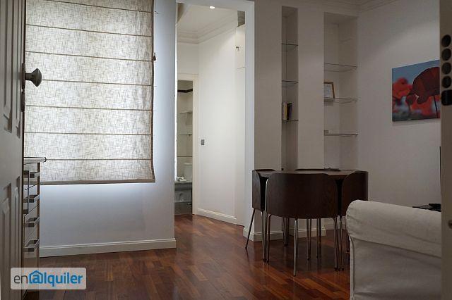 acogedor piso de 35 m2 en justicia 4373996