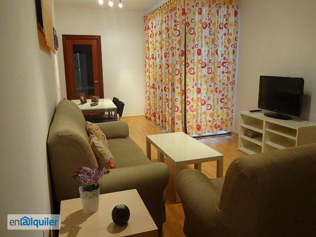 Alquiler de pisos de particulares en la ciudad de sevilla for Alquiler de pisos en sevilla centro particulares