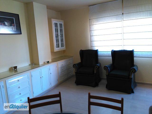 Alquiler de pisos de particulares en la comarca de tierra for Pisos estudiantes badajoz