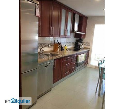 Alquiler piso amueblado bajadilla fuente nueva 4438411 for Alquiler piso sevilla particular amueblado