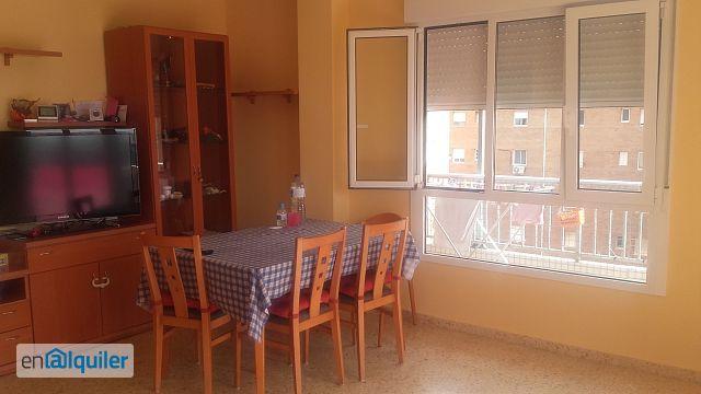 Alquiler de pisos de particulares en la comarca de ribera baja - Pisos alquiler en pinto particulares ...