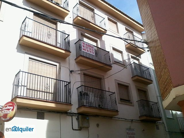 Alquiler de pisos de particulares en la provincia de - Vivir en un segundo piso ...