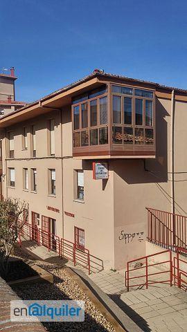 Alquiler de pisos de particulares en la comarca de soria for Alquiler de pisos en sevilla centro particulares