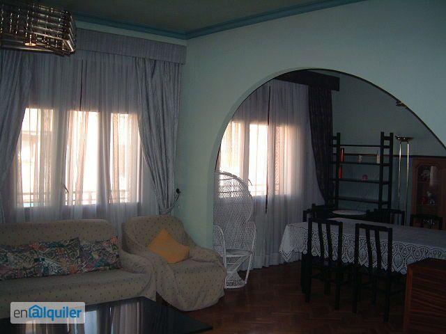 Alquiler de pisos de particulares en la ciudad de guadalajara p gina 3 - Pisos alquiler guadalajara particulares ...