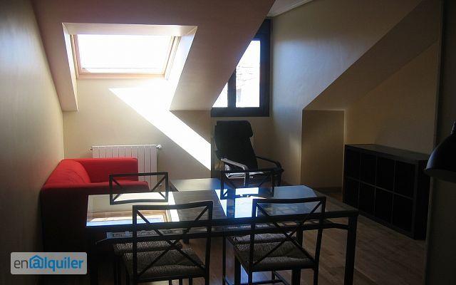 Alquiler de pisos de particulares en la comarca de oriente for Amueblar piso entero