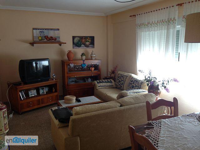 Alquiler de pisos de particulares en la comarca de utiel for Muebles de segunda mano valencia particulares
