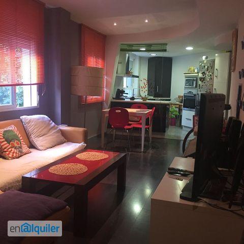 Alquiler de piso 4484439 - Alquiler pisos villalba particulares ...