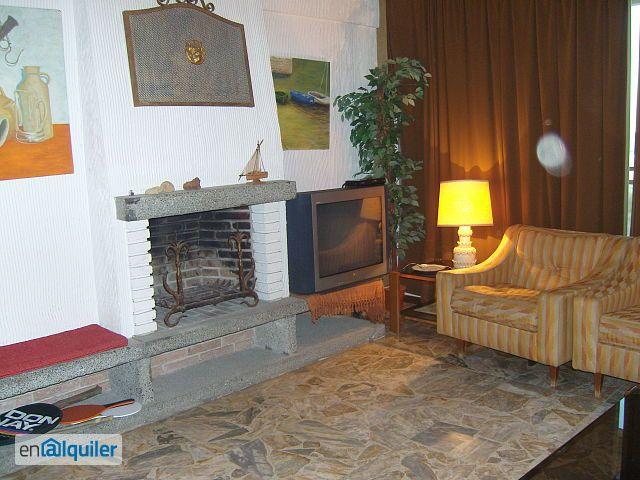 Alquiler de pisos de particulares en la ciudad de laredo - Pisos alquiler en pinto particulares ...