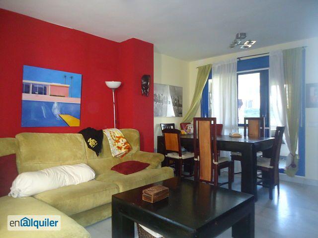 Alquiler de pisos de particulares en la ciudad de garrucha for Pisos alquiler navalcarnero particulares