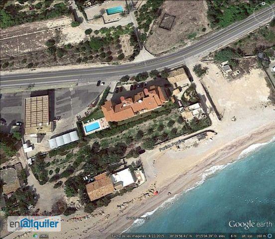 Apartamento CÉntrico Con Parking Piscina Y Padel: Alquiler De Pisos De Particulares En La Ciudad De Villajoyosa