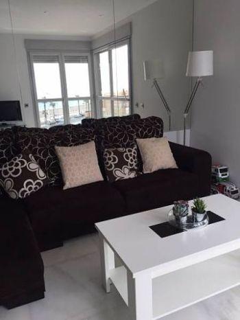Alquiler piso amueblado Vega de acá - nueva almería - cortijo grande - 404896...