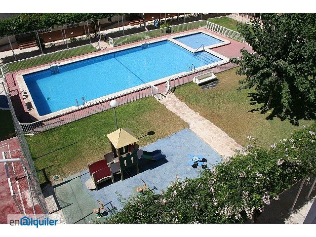 Alquiler piso obra nueva ascensor san blas pau 3648976 - Pisos obra nueva alicante ...