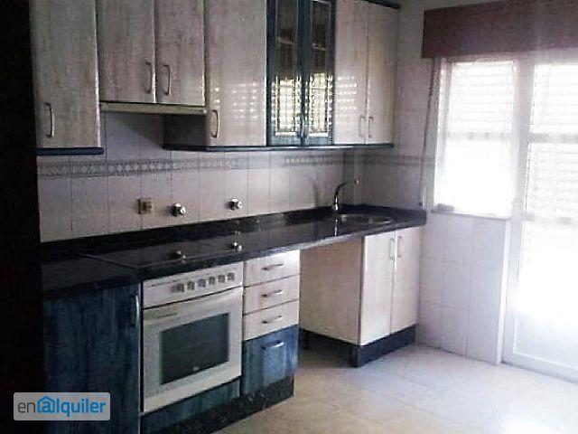 Crucero alquiler duplex sin amueblar 4526554 - Alquiler pisos baratos leon ...
