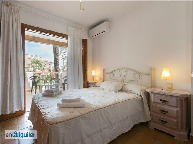 3 zimmer maisonette in las marinas 4527782. Black Bedroom Furniture Sets. Home Design Ideas