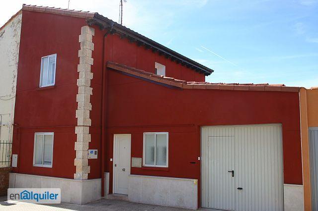 Alquiler de pisos de particulares en la provincia de burgos for Alquiler de pisos particulares