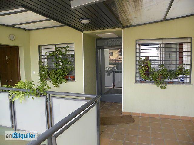 Alquiler de pisos de particulares en la ciudad de h jar for Pisos particulares granada