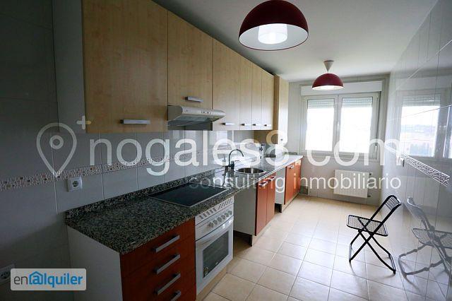 Piso sin muebles en oviedo 4550270 - Alquiler pisos zaragoza particulares sin muebles ...