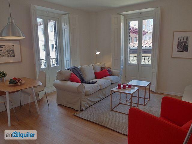ein zimmer wohnung im zentrum von madrid 4557668. Black Bedroom Furniture Sets. Home Design Ideas