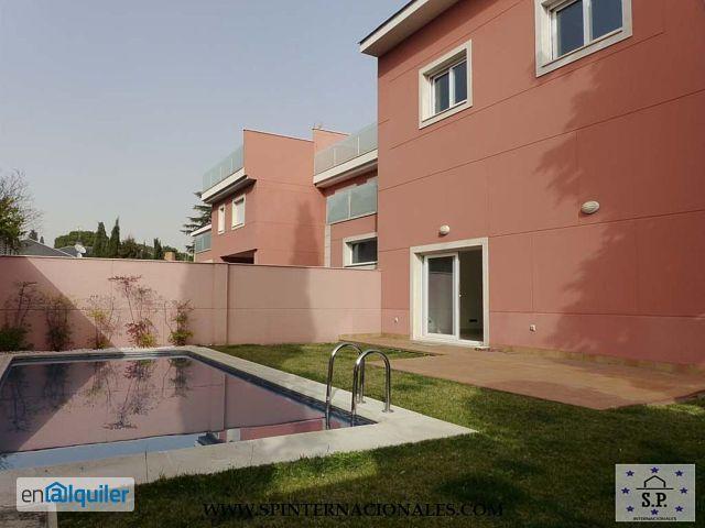 Alquiler casa piscina hortaleza 4208844 - Alquiler casas ibiza particulares ...