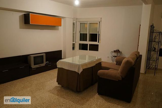 Piso, Barrio Obrero, 2 dormitorios.
