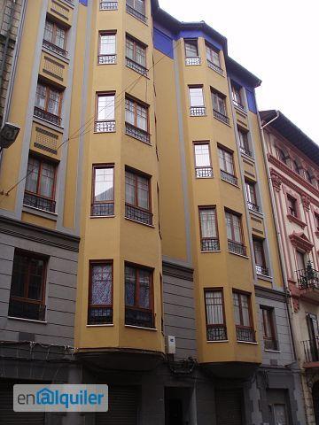 Alquiler de pisos de particulares en la comarca de gran for Pisos de alquiler en bilbao