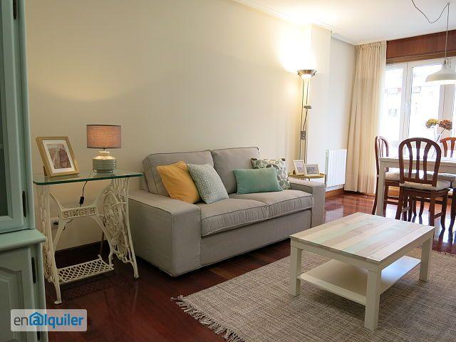 Alquiler de pisos de particulares en la ciudad de castro urdiales - Pisos de alquiler castro urdiales ...