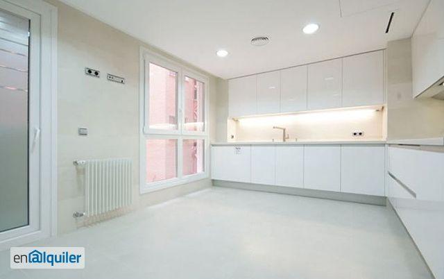 Alquiler piso ascensor el pla del real 4610181 - Pisos particulares en alquiler valencia ...