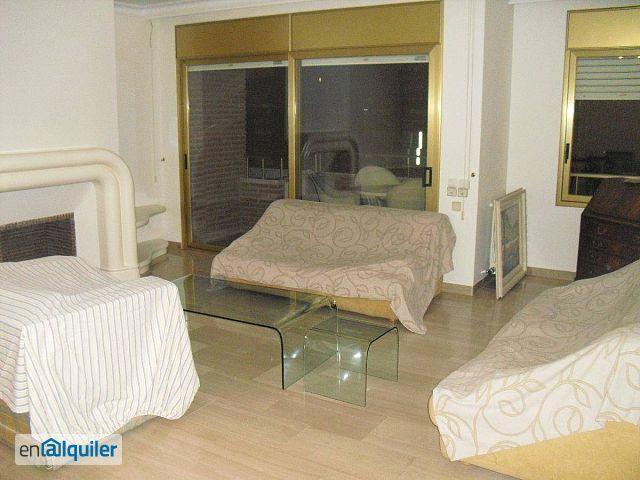 Alquiler piso terraza plaza llibertat 4614569 for Pisos alquiler reus terraza