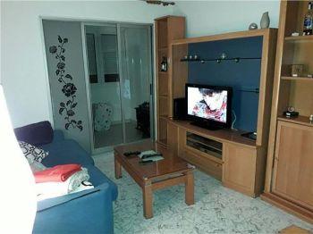 Alquiler piso ascensor barrio del pilar 4619573 - Pisos en barrio del pilar ...