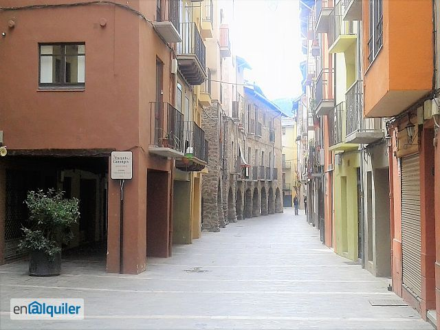 Alquiler de pisos de particulares en la ciudad de la seu d 39 urgell - Pisos alquiler en pinto particulares ...